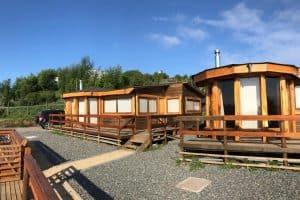 Cabanas Quillay