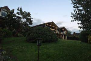 Cabanas Terra Palafito