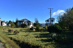 Cabanas Vista Tranquila Chiloe