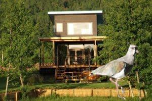 Cabanas de Quitacalzon