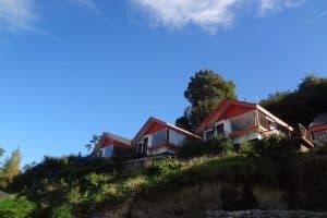 Cabanas del Puerto
