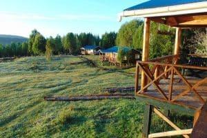 Encantos del Sur Chiloe
