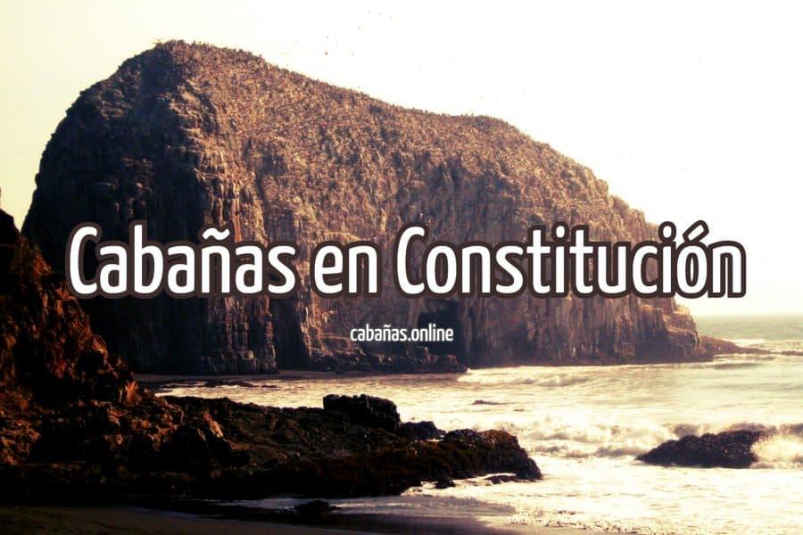 cabanas en constitucion